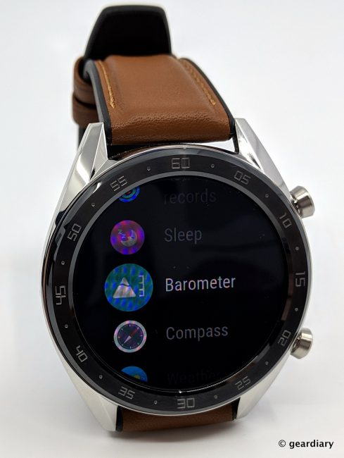 GearDiary 18-Huawei Watch GT-016