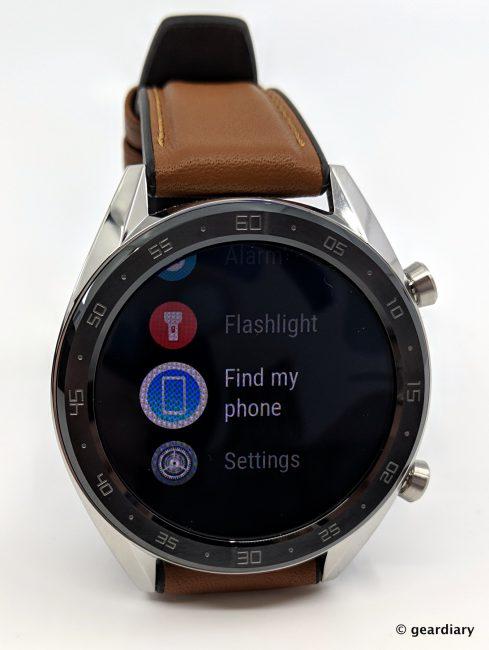 GearDiary 21-Huawei Watch GT-019