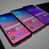 GearDiary Samsung's 2019 Galaxy Line Is Out of This World!
