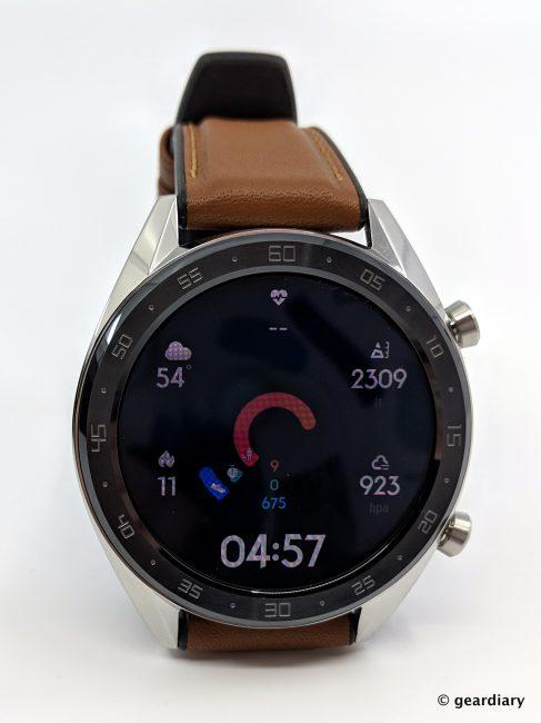 GearDiary 25-Huawei Watch GT-023