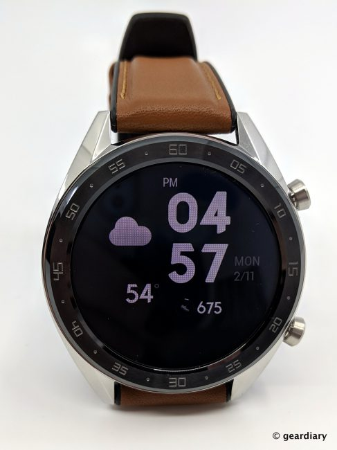 GearDiary 26-Huawei Watch GT-024