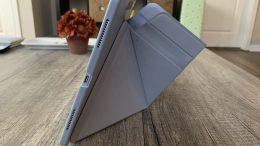 GearDiary Moshi Accessories for the iPad Pro Make Your New Tablet More Enjoyable