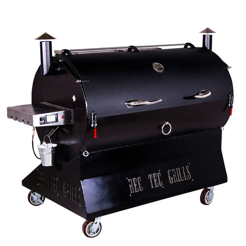 Rec Tec Smokes the Competition by Announcing Four New Grills