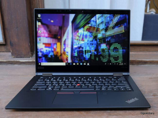 Lenovo's ThinkPad Line Beefs up with a Slew of New Devices for Work and Play