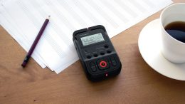 GearDiary The Roland R-07 Takes High Quality Portable Audio to an Affordable Next Level