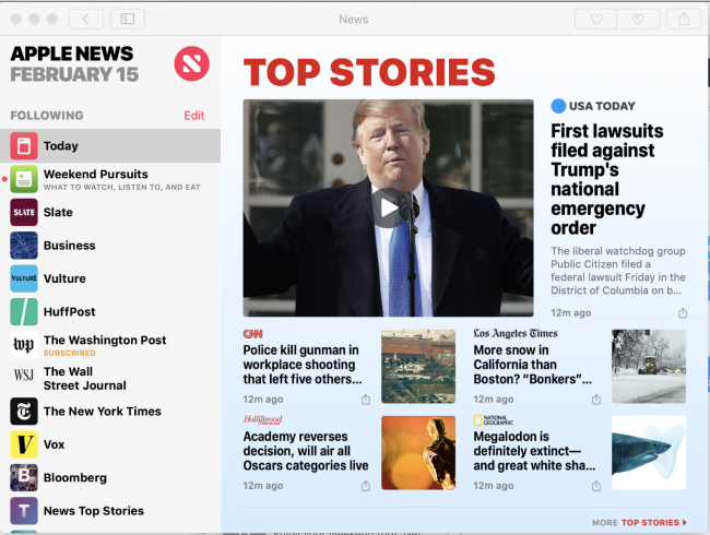 GearDiary The Supreme Arrogance of Apple's Publishing Subscription Plans