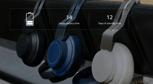 GearDiary Jabra's Move Style Edition Offers Good Sound at an Amazing Price