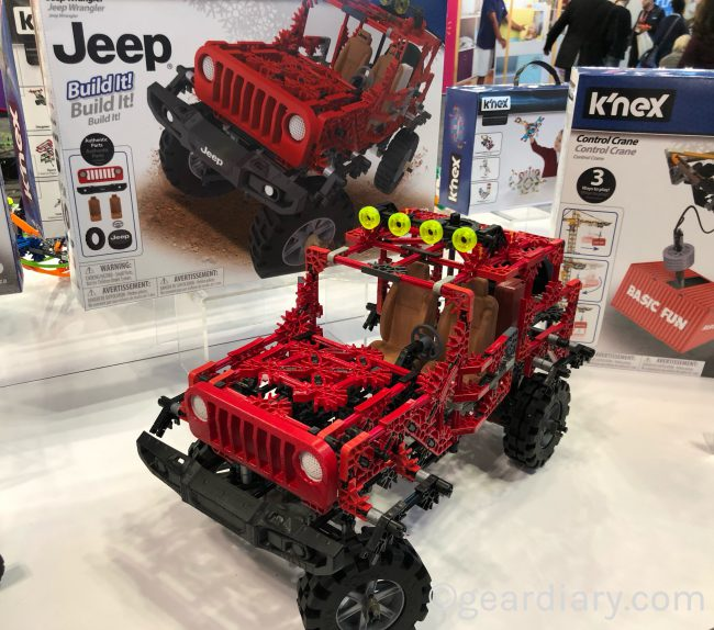 GearDiary Gear Diary's Best of the 2019 New York Toy Fair