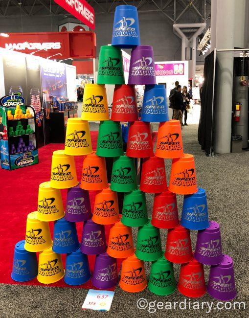 Gear Diary's Best of the 2019 New York Toy Fair