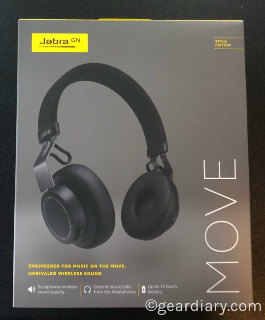 Ja's Move Style Edition Offers Good Sound at an Amazing Price Ja Move Headphones Wiring Diagrams on