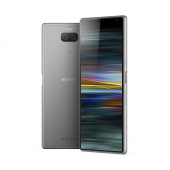 GearDiary Sony's Unveils the Big, Beautiful, and Yet Affordable Sony Xperia 10 and Xperia 10 Plus