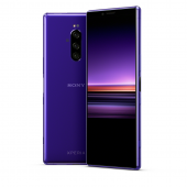 Sony Announces Xperia 1, Their New Flagship Phone