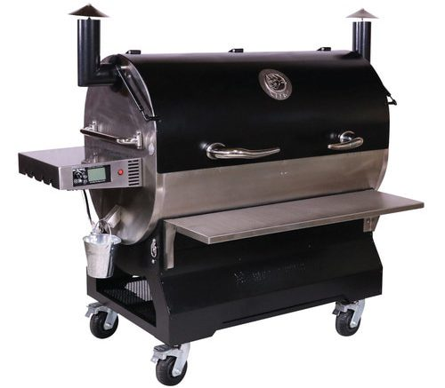GearDiary Rec Tec Smokes the Competition by Announcing Four New Grills