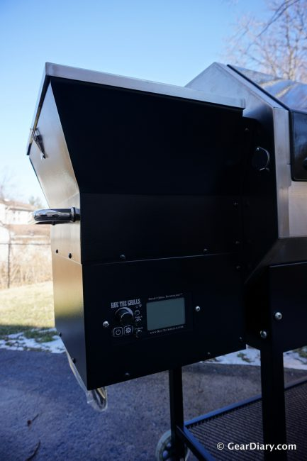 GearDiary REC TEC Wood Pellet Grills Bring the Heat for Your Summer BBQs