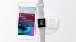 AirPower Disappears into VaporPower as Apple Cancels It Quietly