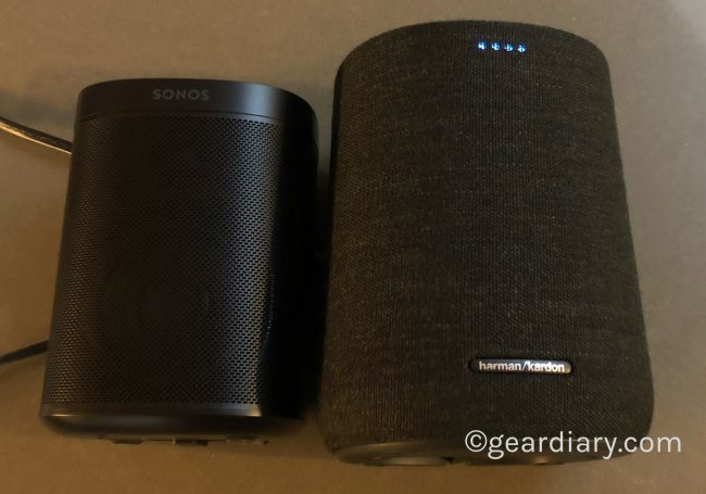 Harman Kardon Citation ONE Is the Start of Your Smart Multi-Room Speaker System