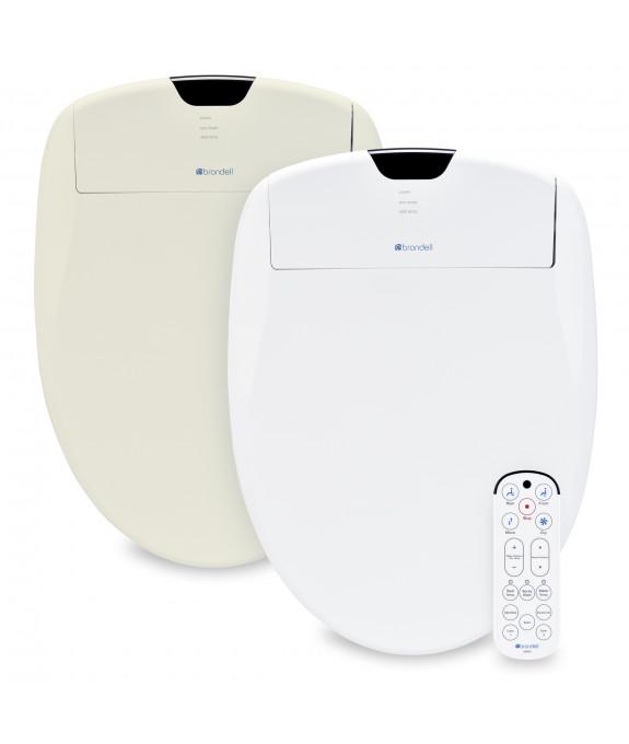 Fantastic Brondell Swash 1400 Luxury Bidet Toilet Seat The 1 Way To Theyellowbook Wood Chair Design Ideas Theyellowbookinfo