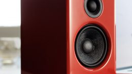 Audioengine A2+ Wireless Speakers Take a Classic and Cut the Cords