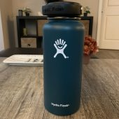 Keep Your Liquids Cold for Hours with the Hydro Flask