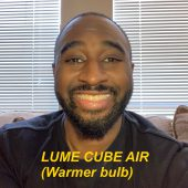 GearDiary The Lume Cube Air VC Is the Solution to Your Photography's Horrible Lighting
