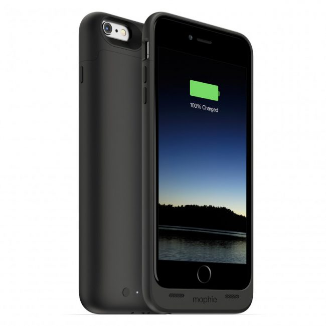 Mophie Juice Pack Access Battery Case: Power Your iPhone Wirelessly Without Blocking Its Lightning Port