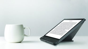 GearDiary Kobo's Forma Is My Favorite eReader