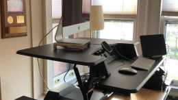 Stand Up! With the Varidesk ProPlus 36 Electric
