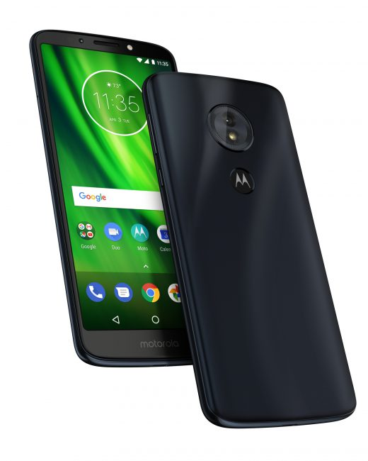 GearDiary Motorola Celebrates the Anniversary of the Mobile Phone with a Big Sale!
