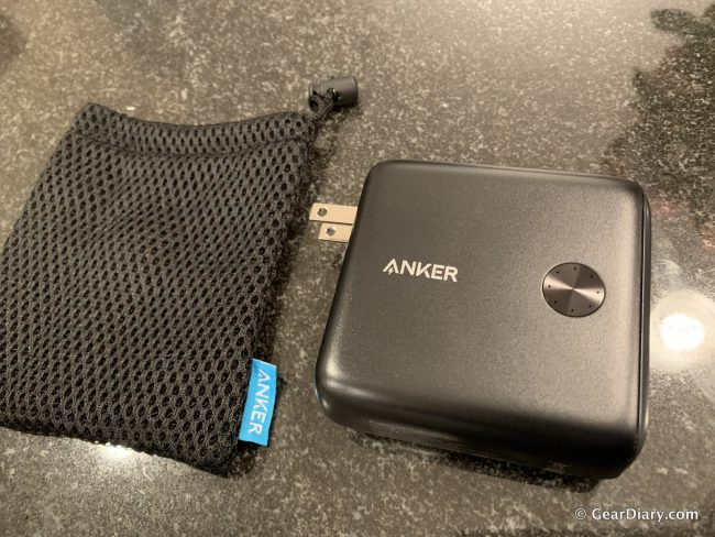 GearDiary Power Banks from Anker Will Keep Your Juice Flowing