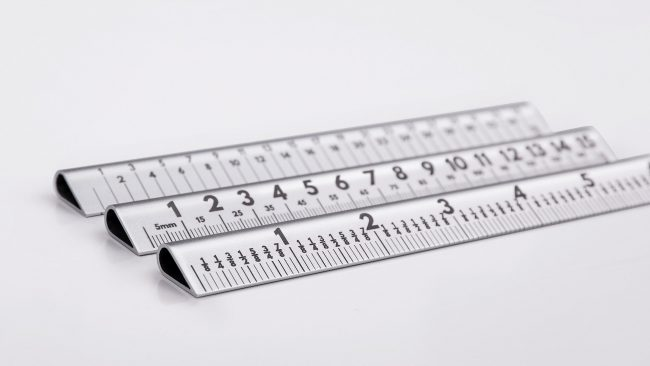 The 30° Ruler Is the Premium Ruler You Never Knew You Needed