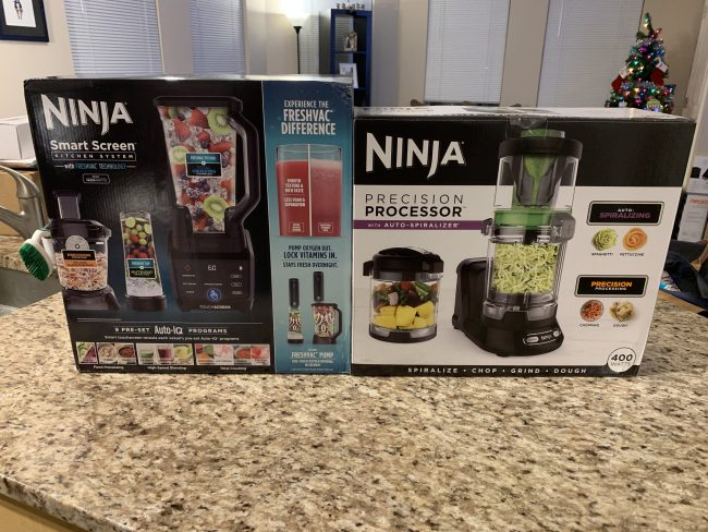 GearDiary Ninja's Latest Kitchen Products Have Made Cooking in the Kitchen That Much Better