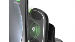 iOttie Announces Efficient New Magnetic Wireless Charging Car Mounts