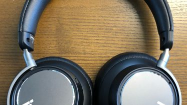 GearDiary The Surprisingly Inexpensive TaoTronics Wireless Hybrid Headphones with ANC