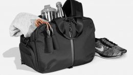 GearDiary AER's Gym Duffle 2 Is My Go-To Workout Bag