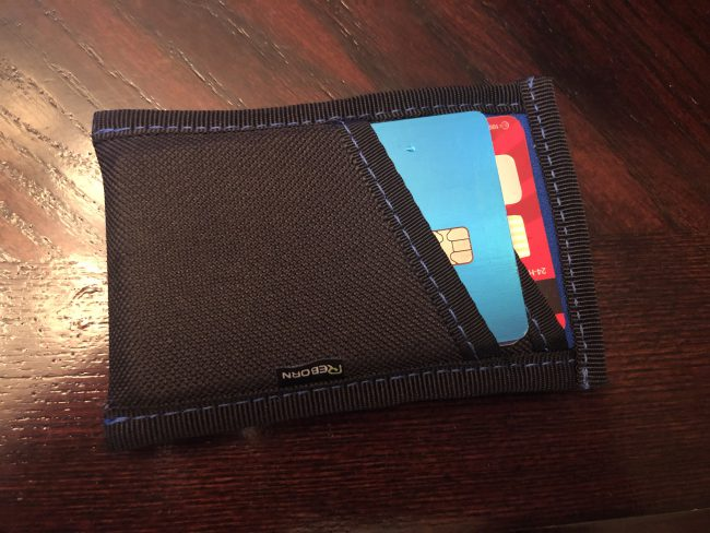 GearDiary Reborn Rubber Wallets Recycles Wetsuits, Saving Oceans and Your Cards