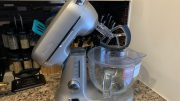 GearDiary Breville Bakery Chef Standing Mixer Will Bring Delight to Everyone, Not Just Bakers