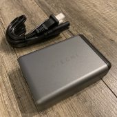 Charge ALL of the Things with Satechi's 75W USB-C PD Multi-Charger