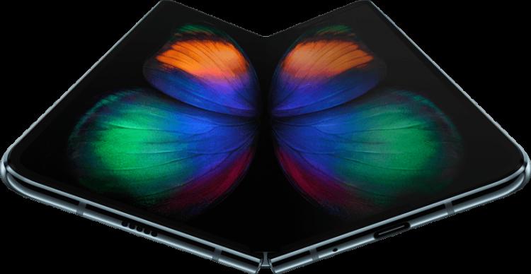 GearDiary Samsung Delays Galaxy Fold