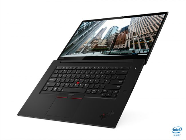 GearDiary Lenovo Thinks up New Additions to Their ThinkPad and ThinkReality Lines!