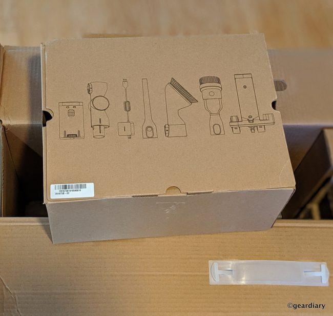 GearDiary 05-Tineco PURE ONE S12 PLUS Smart Vacuum Cleaner-004
