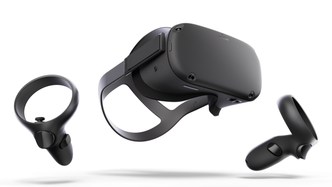 GearDiary Oculus Virtual Reality Family Grows with the Release of Oculus Quest and Oculus Rift S