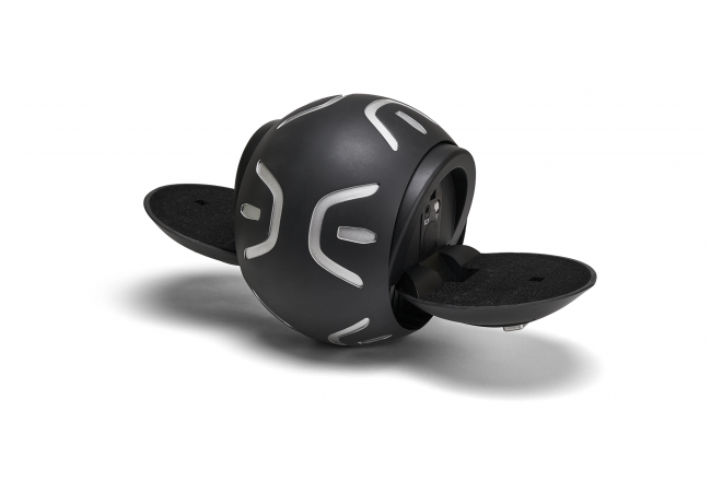 GearDiary JYROBALL Is an Entirely New Breed of Self-Balancing Rideable