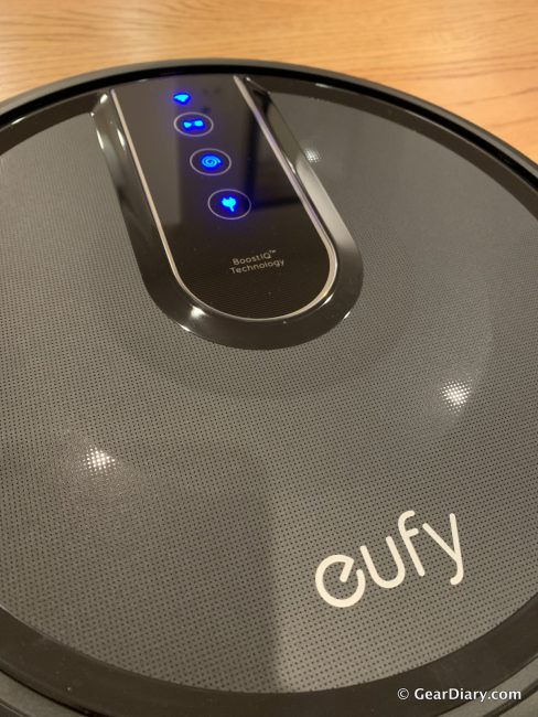 Eufy Continues to Impress with the Wi-Fi Connected RoboVac 35C