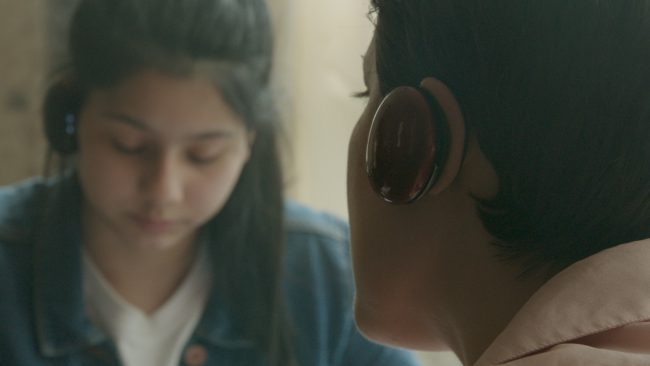 Listen & Converse with Waverly Labs' Ambassador