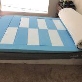GearDiary Morphiis Mattress Is a Customizable Bed in a Box