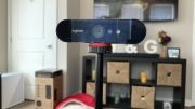 GearDiary Logitech BRIO Webcam Brings 4K to Your Live Streams and Skype Calls