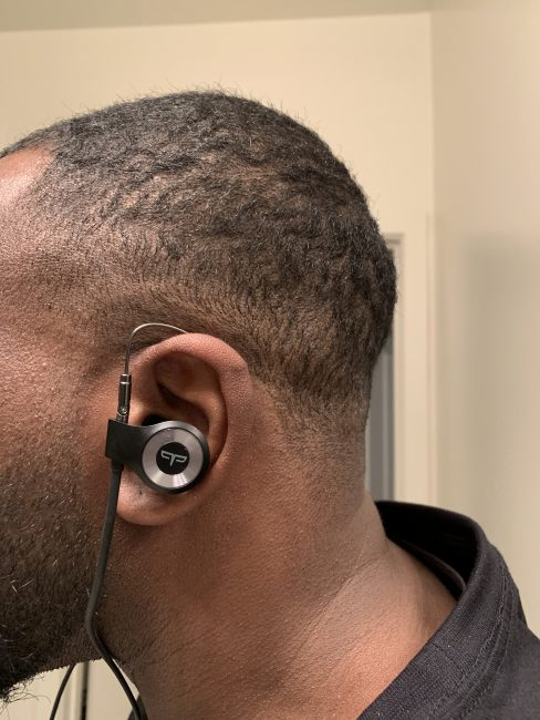GearDiary Have You Heard of HDR Headphones? Check Out Origem's HS-3's Bluetooth Earbuds
