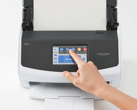 The ScanSnap iX1500 Is a Great Way to Scan and Get Organized at the Same Time
