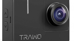 GearDiary APEMAN Trawo 4K Action Camera Is an Amazing Value, but with Compromises