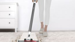 GearDiary Tineco PURE ONE S12 PLUS Smart Vacuum Cleaner Review